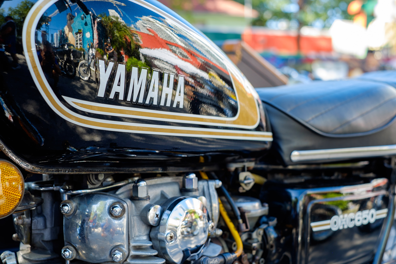 Der große Import: Motorrad einführen richtig gemacht!