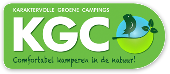 KGC-campsite - Camping in the Netherlands